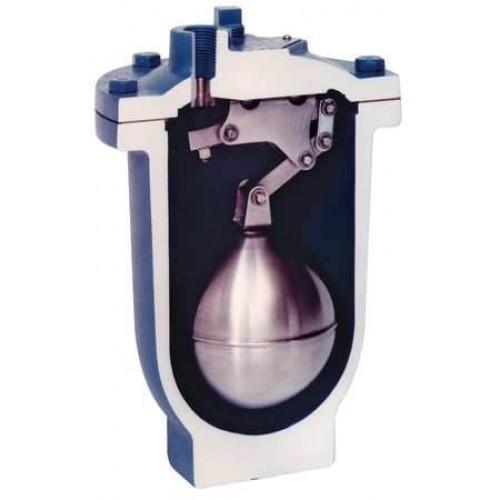 Valmatic air release valve