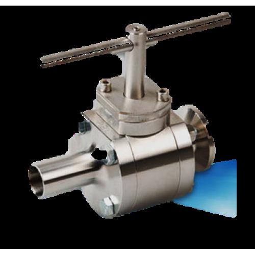 Habonim ball valve Dedicated for Pharmaceutical Solutions
