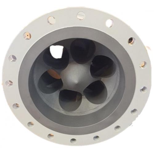 Komax desuperheater mixer for superheat steam