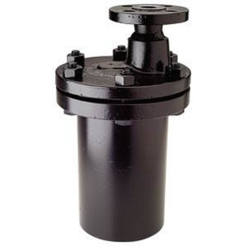 Armstrong carbon steel Inverted Bucket Steam Trap 400 Series