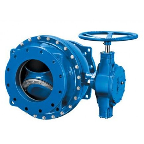 Valmatic AWWA ball valve