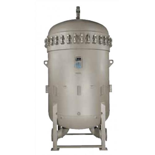 K-Flow fuel filter & separator