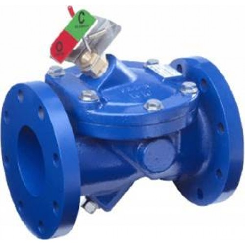 Valmatic Swingflex & Surgebuster check valve