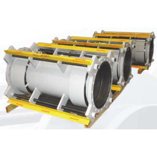 US Bellows METAL expansion joint