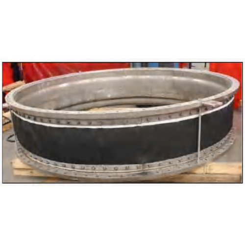 US Bellows FABRIC expansion joint