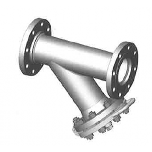 Armstrong fabricated strainer & temporary strainer