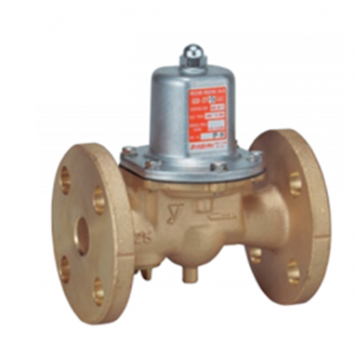 Yoshitake water pressure reducing valve