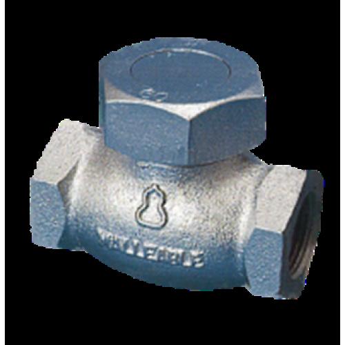 Hitachi ductile iron Lift Check Valve M10KSC / M10KFC