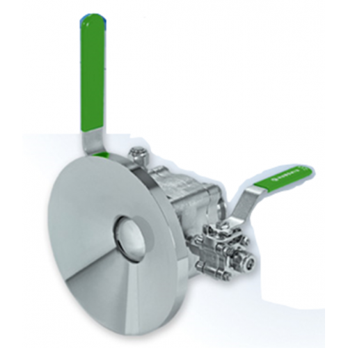 Habonim flush (tank) bottom valve