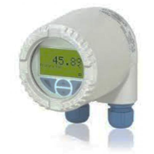 Rueger temperature transmitter