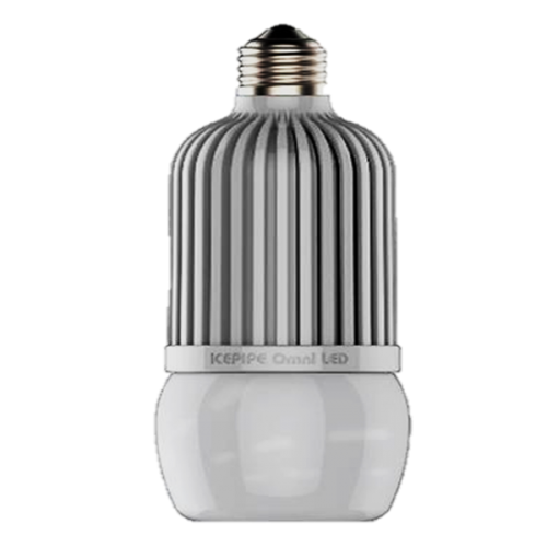 LED high power bulb - AN ECONOMICAL SOLUTION- to replace the existing Halogen or CFL or Metal halide or High pressure sodium lamps for street light, common open area, open recreation area, open parking space, National parks & others
