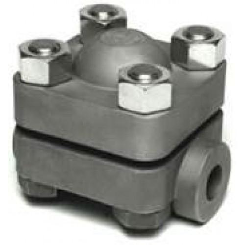 Armstrong  bimetallic superheat steam trap SH series