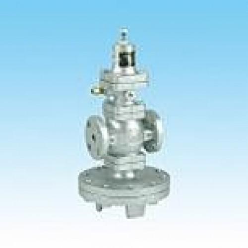 Yoshitake primary regulating valve (backpressure regulator) for steam