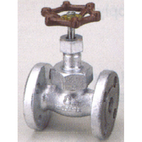 Hitachi ductile iron globe valve M20KSG/M20KFG/M20KFGO