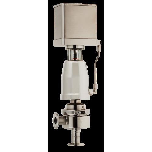 Schubert Salzer aseptic/Sanitary valve