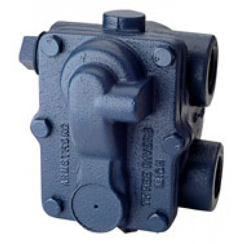 Armstrong Cast Iron Float & Thermostatic Steam Trap A & AI series