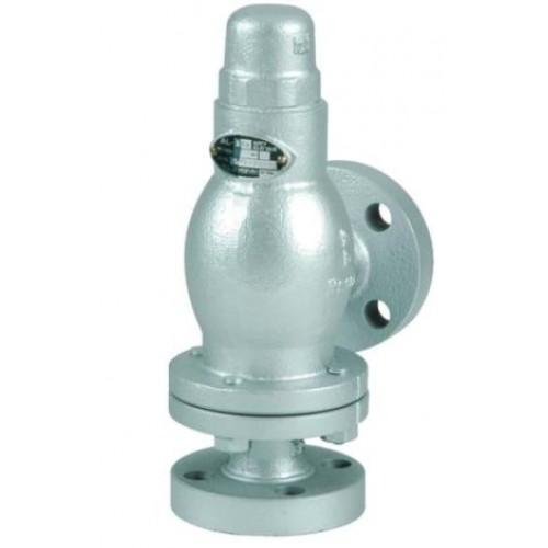 Yoshitake WATER, AIR, OIL, NON-CORROSIVE GAS safety relief valve