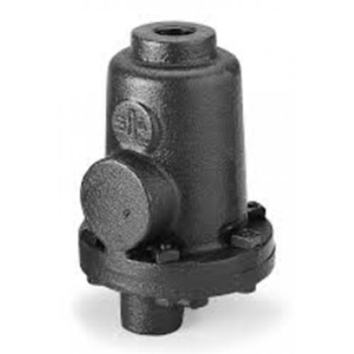 Armstrong cast iron drain trap 1-LD, 2-LD, 3-LD & 6-LD (Liquid drainer = Air trap)