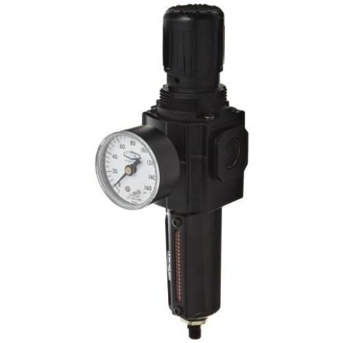 Habonim pneumatic actuator accessories