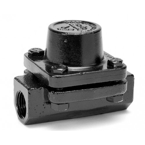 Armstrong carbon steel CD-60 Series Controlled Disc Steam Trap (REPAIRABLE)