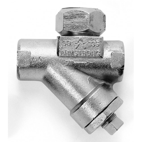Armstrong all stainless steel CD-33S thermodynamic/disc steam trap