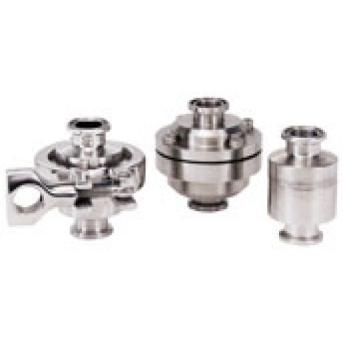 Armstrong sanitary steam trap