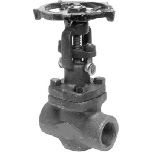 Douglas Chero forged steel & forged stainless steel gate valve