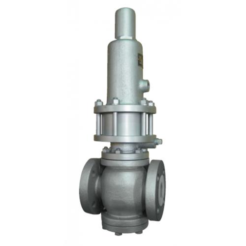 Yoshitake GREASE/HEAVY FUEL pressure reducing valve
