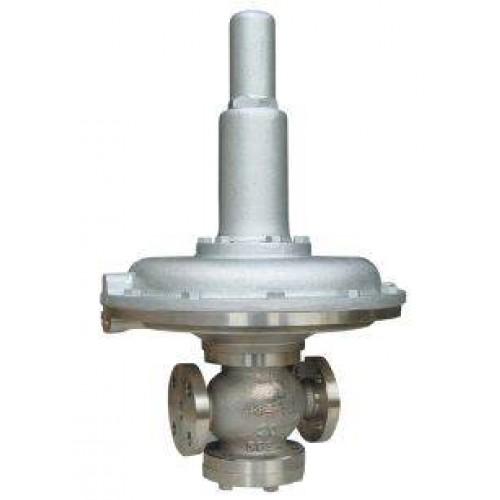 Yoshitake LOW PRESSURE air & non-corrosive gas pressure reducing valve