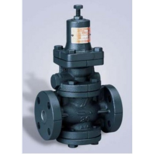 Yoshitake OIL pressure reducing valve