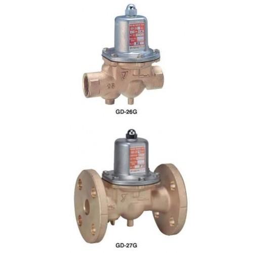 Yoshitake AIR & GAS pressure reducing valve