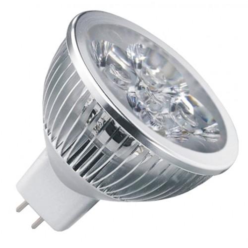 LED MR16 lighting