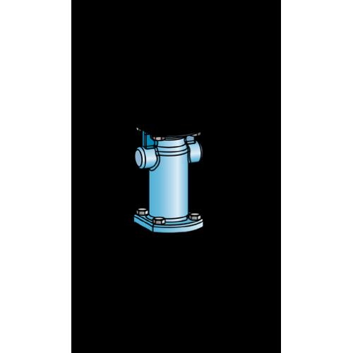 Habonim extended handle