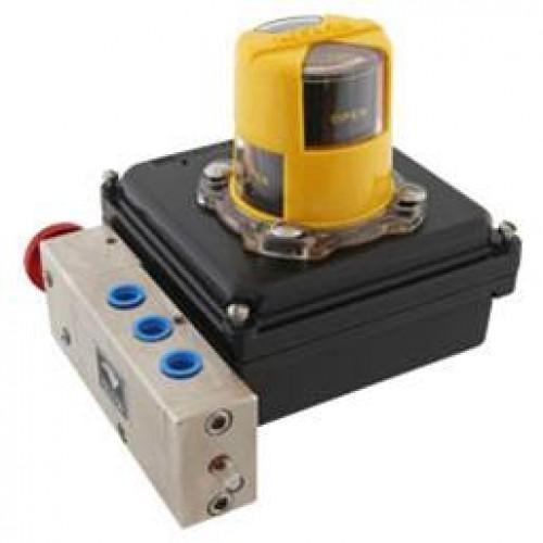 Westlock switchbox complete with solenoid valve
