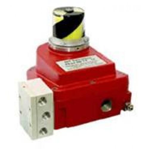 K-Controls combination proximity/limit switch box + Solenoid valve