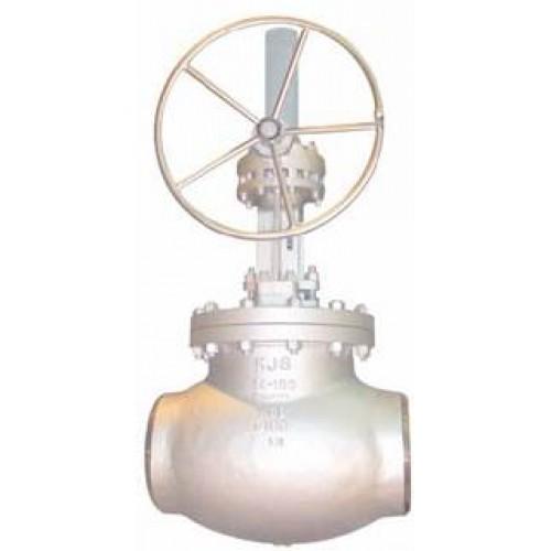 KJS cast steel & cast stainless steel Globe valve