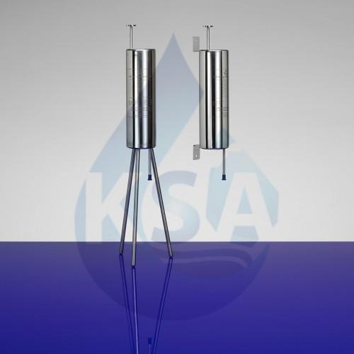 KSA steam sample cooler