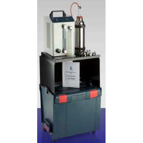 KSA NEW steam quality test kit SQ1E