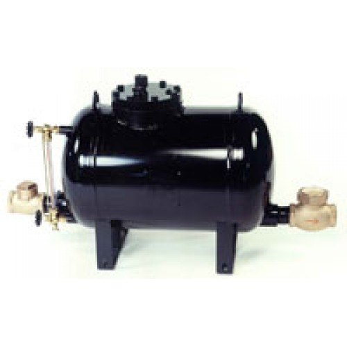 Armstrong condensate pump