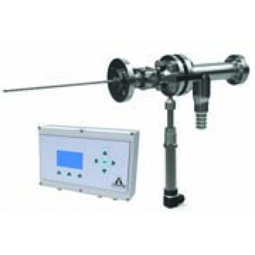 Armstrong steam dryness monitor
