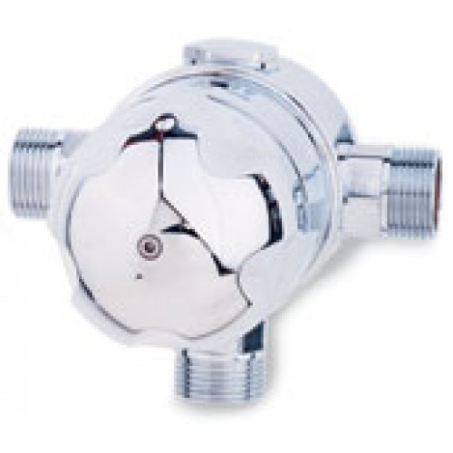 Armstrong thermostatic hot water mixing valve