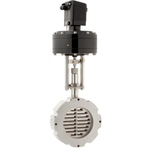 Schubert Salzer sliding gate valves