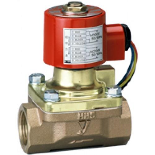 Yoshitake  solenoid valve